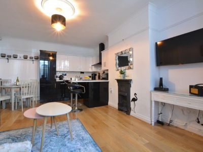 Photo for Eaton Place - Two Bedroom Apartment, Sleeps 3