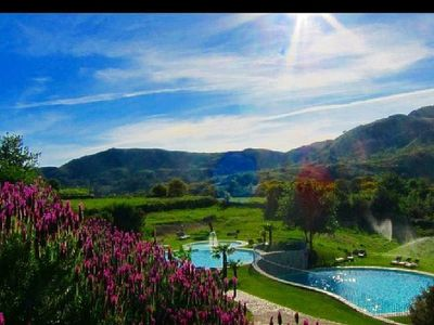 Photo for Self catering Lugar de Oucias, Carralcova for 2 people