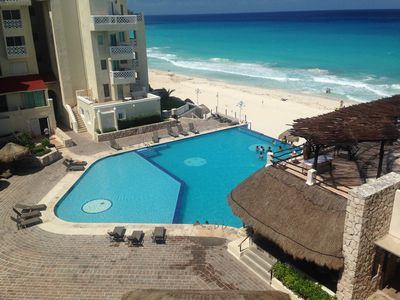 Photo for 1BR Condo Vacation Rental in Cancún, QROO