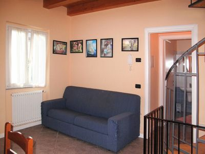 Photo for Vacation home Casa Ribes (GRV155) in Gravedona - 6 persons, 2 bedrooms