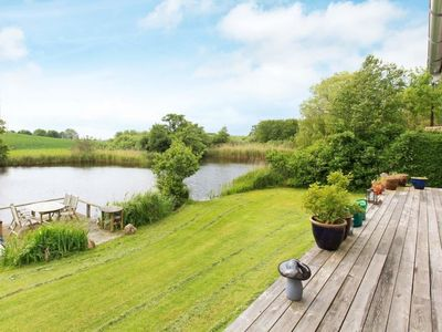 Photo for Vacation home Nyrup in Nykøbing Sj - 4 persons, 2 bedrooms