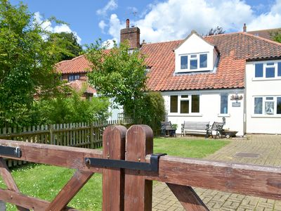 Photo for 3 bedroom accommodation in Reedham, near Acle