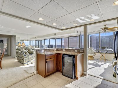Photo for LINENS & DAILY ACTIVITIES INCLUDED*!  BEAUTIFUL OCEAN & BAY VIEWS!!!  FREE WIRELESS!!!