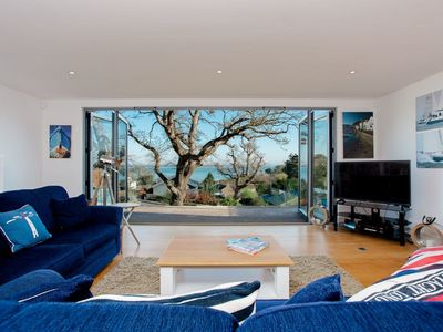 Photo for 5 bedroom accommodation in Cowes