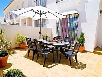 Photo for 3BR House Vacation Rental in Vejer De la Frontera