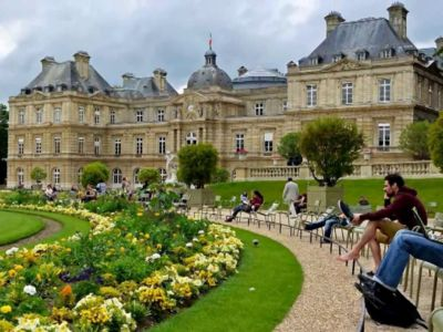 RARE!!A 220m² 4BR HIDDEN JEWEL WITH A PRIVATE GARDEN-LUXEMBOURG 5EME