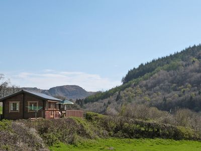 Photo for Caban Betws - Two Bedroom House, Sleeps 3