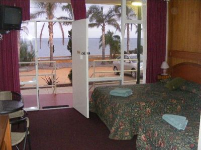Photo for 1BR Hotel Vacation Rental in Kingscote, SA