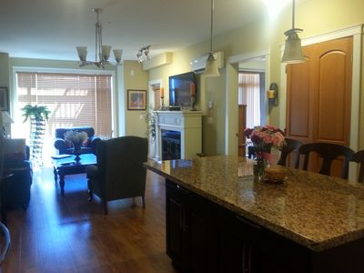 Photo for 2BR Condo Vacation Rental in Langley, BC