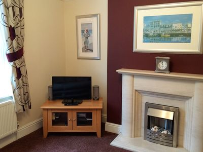 Photo for Harbour Court B is a two bedroom two bathroom self catering holiday apartment