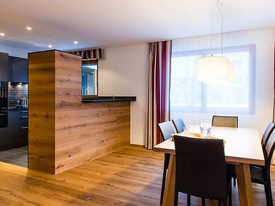 Photo for Apartment TITLIS Resort Wohnung 501  in Engelberg, Central Switzerland - 4 persons, 1 bedroom