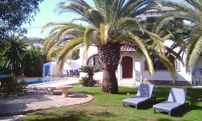 Photo for Holiday house Benissa for 1 - 6 persons with 3 bedrooms - Holiday home