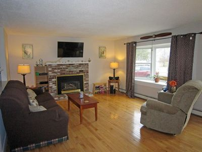 Photo for Charming Ranch Home Near Long Pond