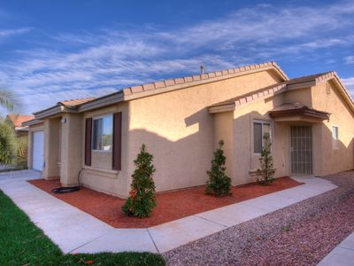 Photo for Home in Vegas ...Entire upgraded 3/2 house ,20-25 min from Vegas Downtown