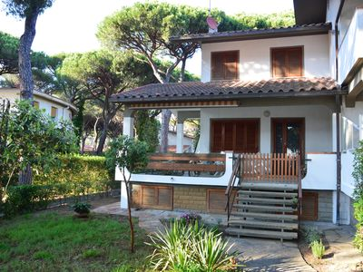 Photo for 4BR Villa Vacation Rental in Marina di Grosseto, Toscana