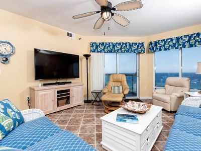 Photo for 2BR Condo Vacation Rental in Pensacola Beach, Florida
