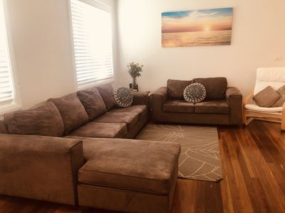 Photo for Bay Bliss, prime Nelson Bay location, pet friendly