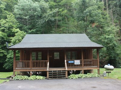 Photo for Best Location in the Smokies!!