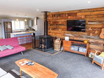 Hanmer Time - the coolest holiday rental in Hanmer