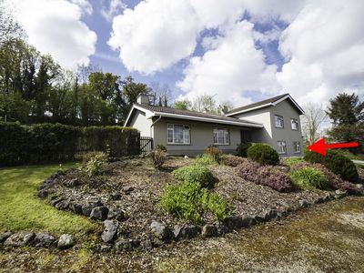 Photo for 3BR Cottage Vacation Rental in Carrick-on-Shannon, Leitrim