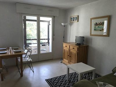 Photo for Apartment Anglet, 1 bedroom, 4 persons