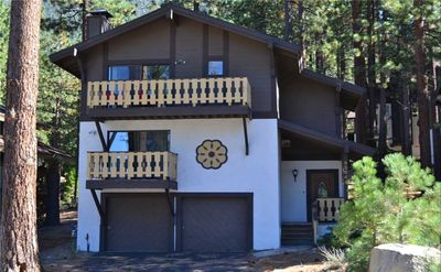 Photo for 3364 Pine Hill: 2 BR / 3 BA cottage in South Lake Tahoe, Sleeps 6