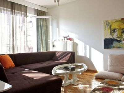 Photo for Cosy flat in the center of Cihangir, Taksim
