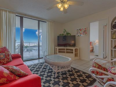 Photo for Seaside Beach & Racquet 3202 by Meyer Vacation Rentals