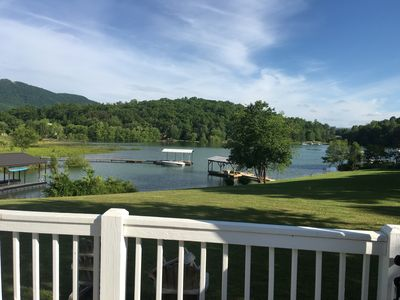 Summer Dates Still Available! 3 Bedroom House on Lake!