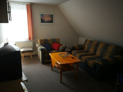 Photo for Apartment / app. for 2 guests with 45m² in Fehmarn OT Burg (91446)
