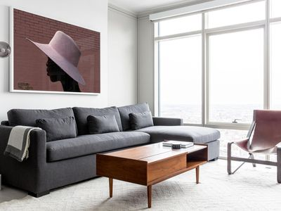 Photo for Contemporary 1BR | WiF i+ Gym | Downtown by Lyric