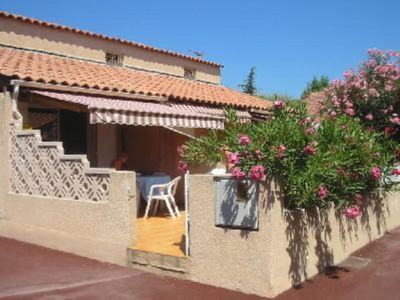 Photo for 2BR House Vacation Rental in Le Lavandou