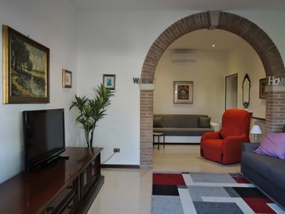 Apartments close Venice, cleaning and parking included