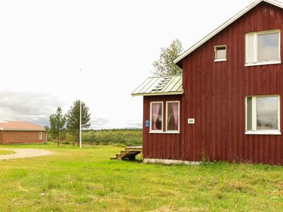 Photo for Vacation home Fishing camp in Enontekiö - 6 persons, 2 bedrooms