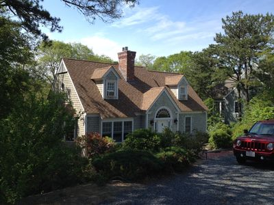 Photo for A Wonderful Cape Cod Experience in New Seabury