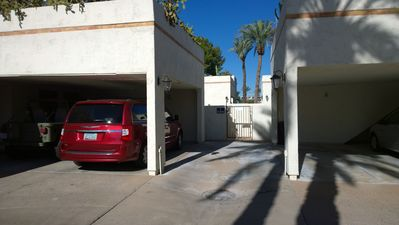 Photo for Retro Game Condo In Old Town Scottsdale