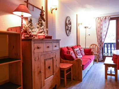 Photo for 5 rooms 6 people 3* exposed South