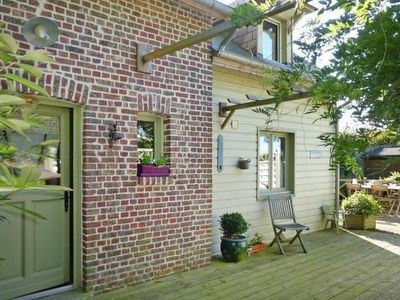 Photo for holiday home, Les Loges  in Seine - Maritime - 4 persons