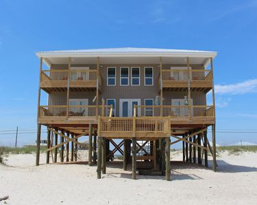 Photo for 6BR House Vacation Rental in Dauphin Island, Alabama