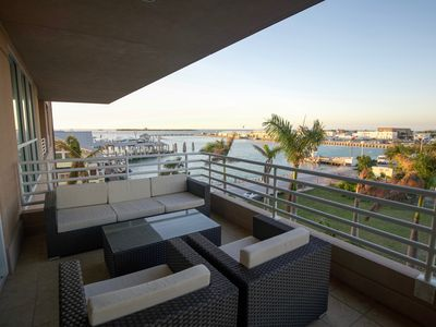 Photo for Luxury Condominium in Old Town | Monthly Rental at Steamplant Key West