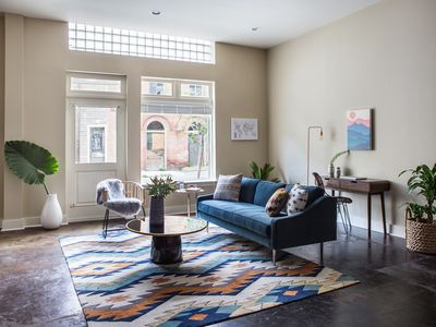Photo for Sonder | The Bywater | Spacious 3BR + Laundry