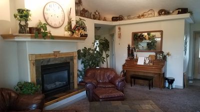 Photo for 4BR House Vacation Rental in Rigby, Idaho