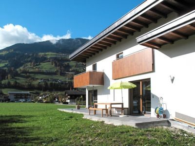 Photo for One bedroom Apartment, sleeps 4 in Ramsau im Zillertal with WiFi