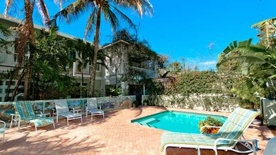 Photo for Anna Maria Beach House: Absolutely Gorgeous Family-Friendly Pool Home In Anna Maria!