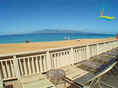 Photo for NEW UNIT! OCEAN VIEW 1 BR/2BATH KAANAPALI FULLY REMODELED
