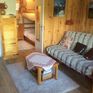 Photo for 2 rooms 4 people 3* south facing