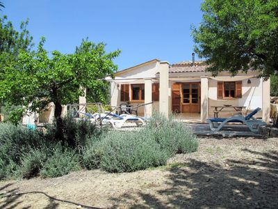 Photo for Vacation home Es Puig Mancor (MDV105) in Mancor de la Vall - 4 persons, 2 bedrooms