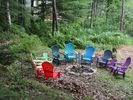 3BR House Vacation Rental in Harshaw, Wisconsin