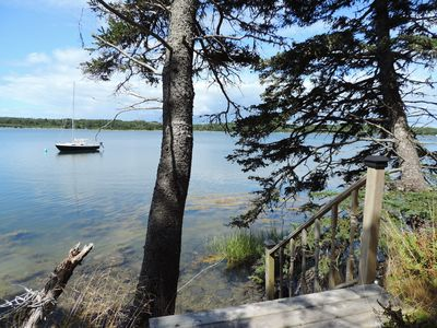 Photo for Guest Suite near Crystal Crescent Beach