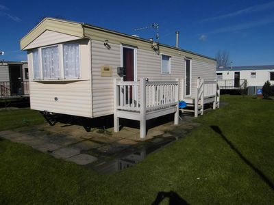 Photo for 7 Berth Northshore Skegness Emirates